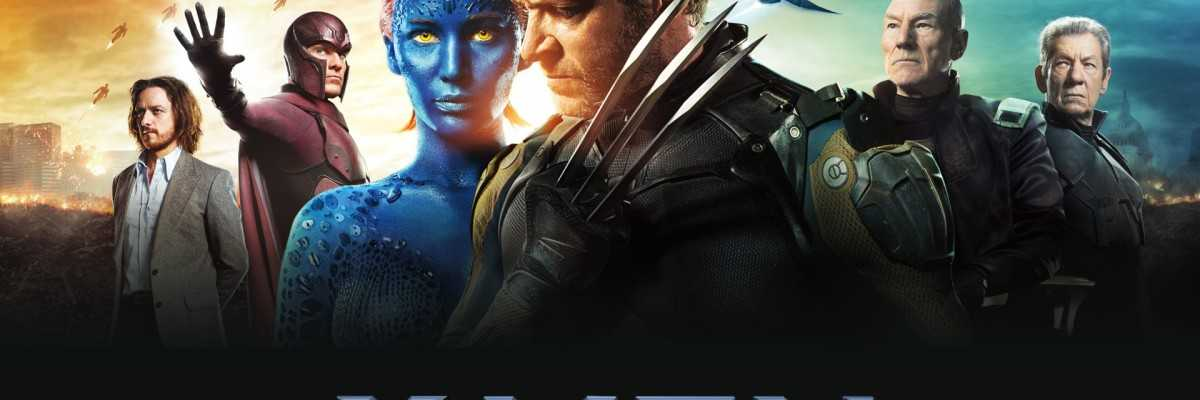 x men-days of future past