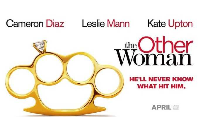 The Other Woman - Film