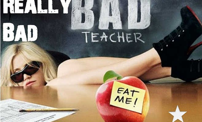 Bad teacher 2011