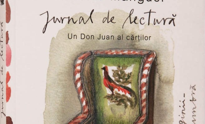 Jurnal de lectura-Un Don Juan al cartilor