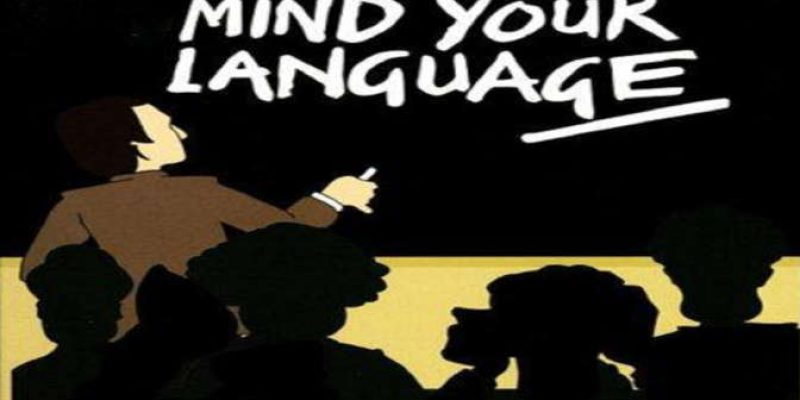 Serialul Mind Your Language